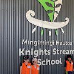 Knights Stream School