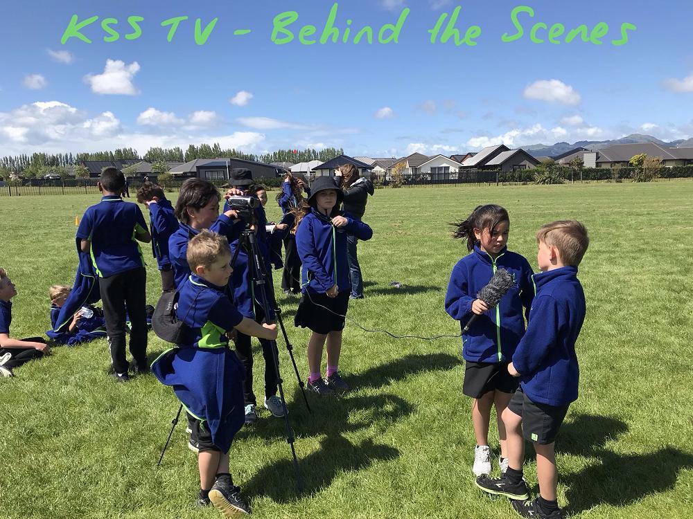 KSS Whole School Athletics Day