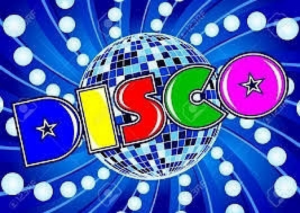 School Disco is on Tonight