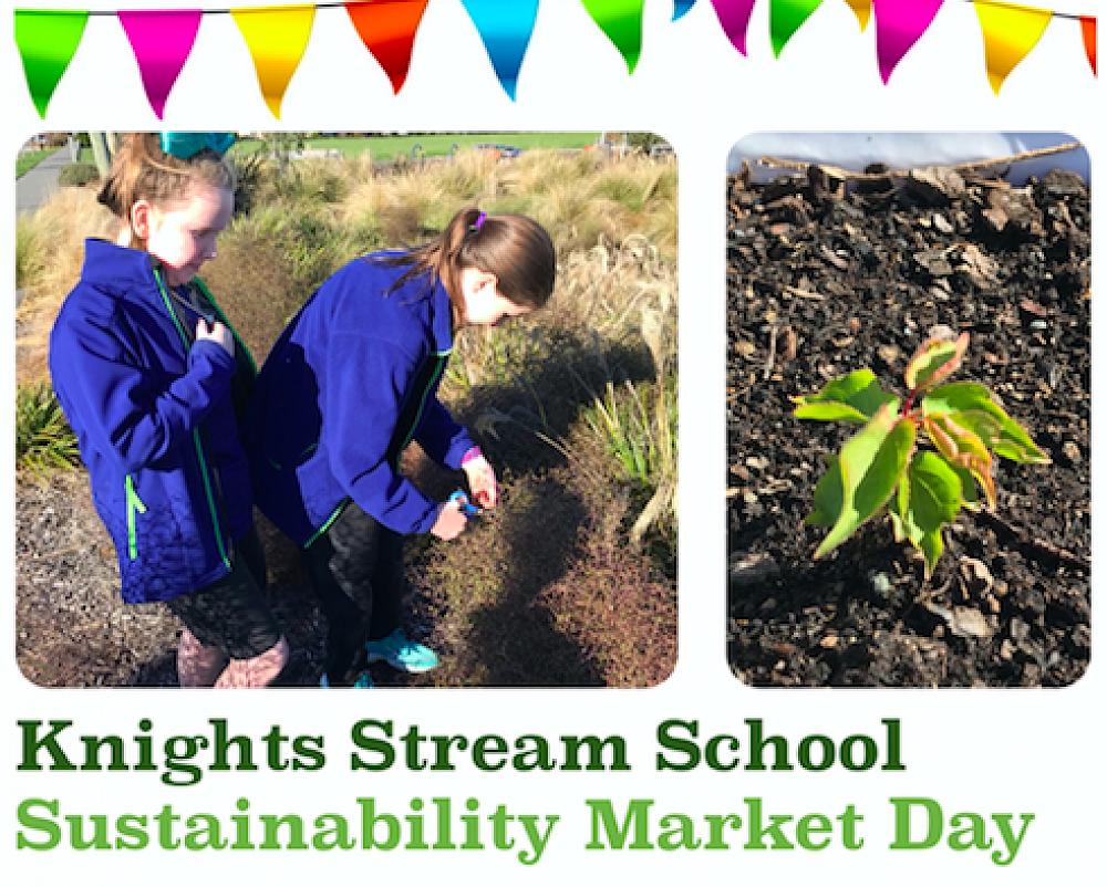 KSS Sustainability Market Day