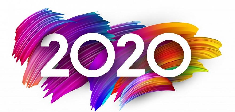 Welcome back to 2020!