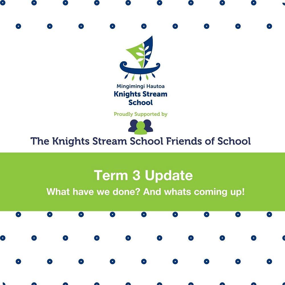 Friends of School Newsletter, July 2020