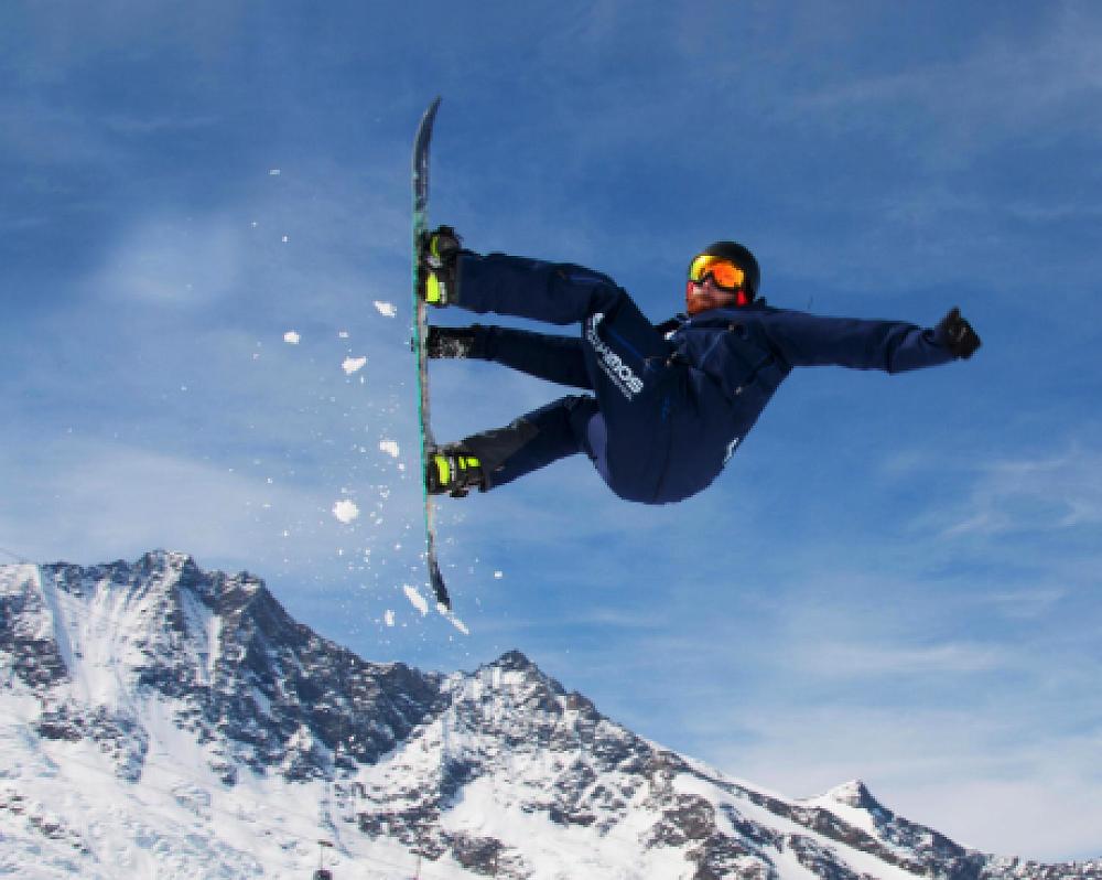 Ski Trip Update